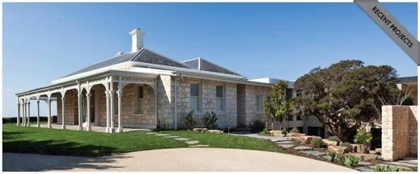 Image result for stone house australia
