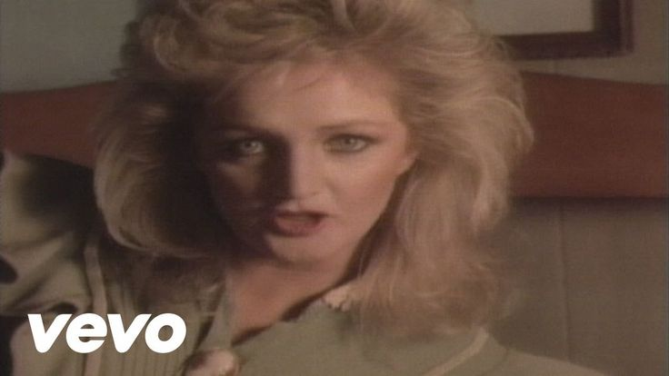 Bonnie Tyler's offical video for 'Holding Out For A Hero' Taken from the album 'Ravishing - The Best Of Bonnie Tyler' Click here to buy on iTunes http://smar...