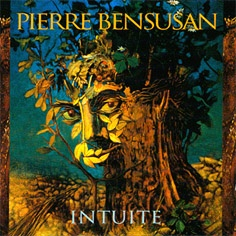 """Pierre Bensusan - great algerian/french/celtic guitarist. Favorite CD's - the best ... """"Nice Feeling"""" and """"Intuite!"""""""