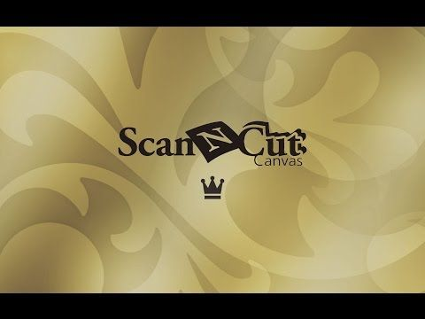 ScanNCutCanvas