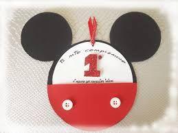 Risultati immagini per topolino invito compleanno