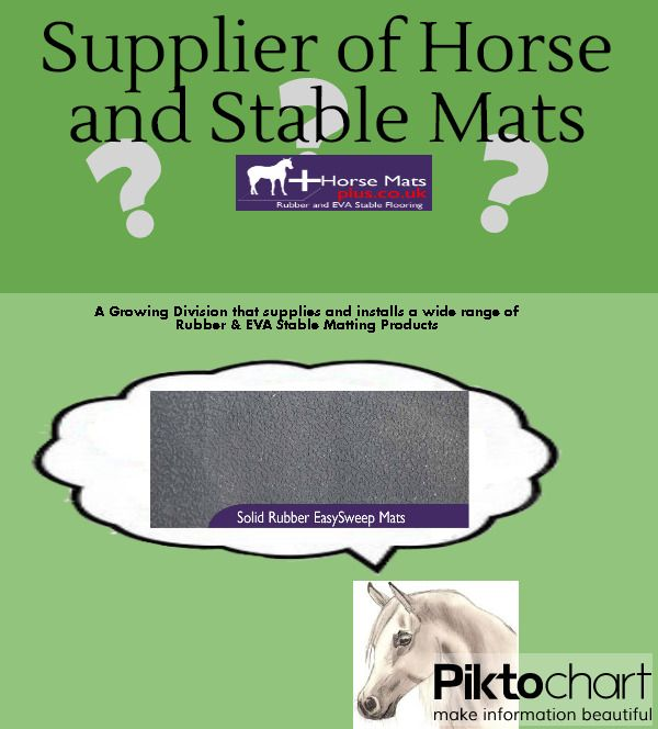 20 Best Horse Mats Images On Pinterest Horse Stables