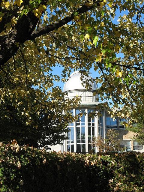 Pavillon Pierre-Boucher UQTR