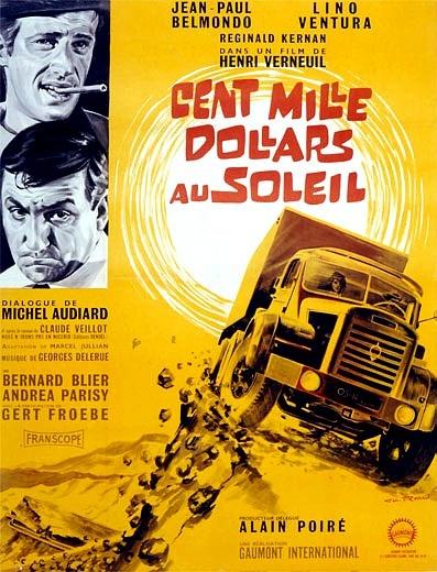 Cien Mil Dólares Al Sol (Henri Verneuil, 1964)