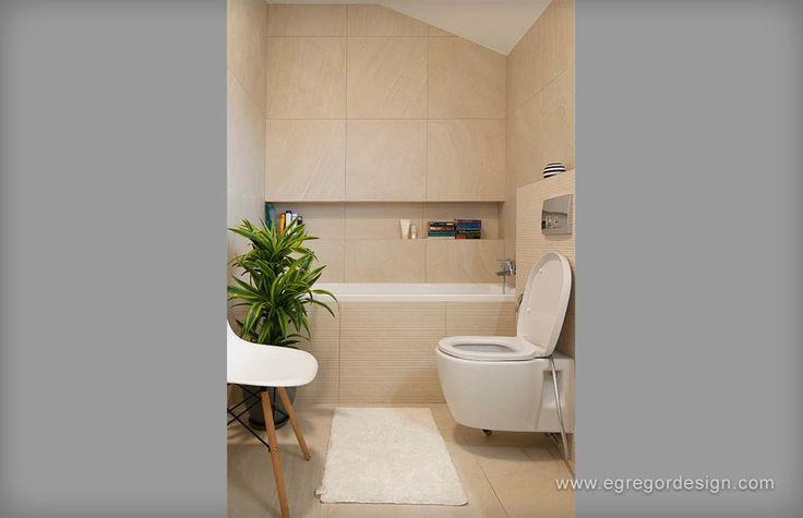 Mobila, mobila din PAL melaminat, design interior baie.