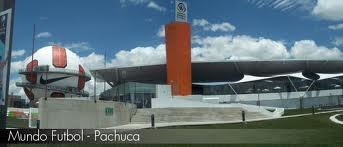 Mundo Futbol,Pachuca Hidalgo,Mexico