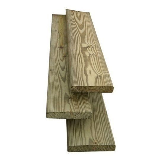 Shop Top Choice  5/4 x 6 Pressure Treated Deck Board at Lowe's Canada. Find our selection of dimensional lumber at the lowest price guaranteed with price match + 10% off.