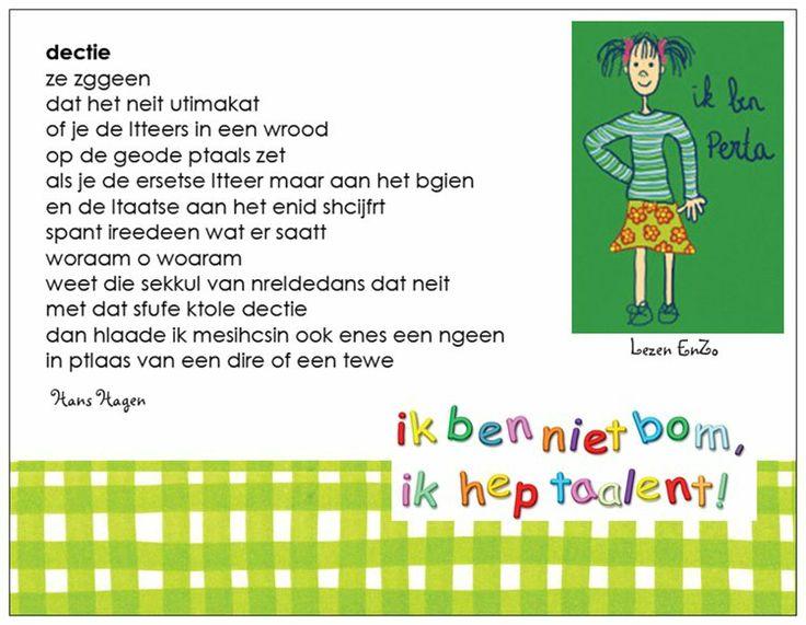 Gedichtje Dectie > Hans Hagen