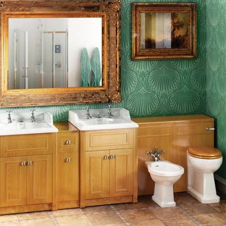 Bidets: Is It Time For A Revival? | Victorian Plumbing Bathroom Blog