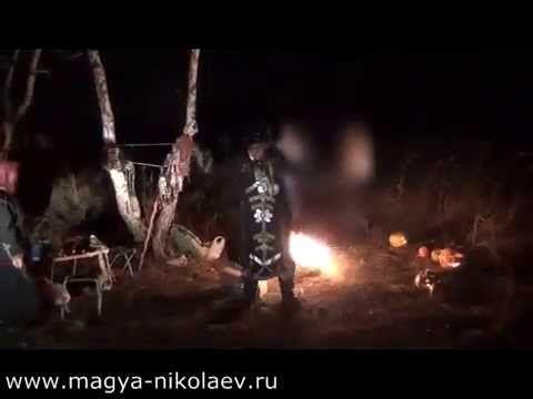 Шабаш г.Красноярска. Хеллоуин 2015г. Vedmak Siberia