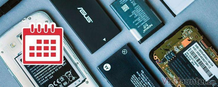 Cual es la vida útil de baterías para móviles y portátiles -  Cuando nos compramos un teléfono es bastante común hoy en día que no se pueda sacar la batería sea todo un bloque y esto sea un problema. Te sonará pero esto genera la duda de si viene claramente con obsolescencia programada cosa que no tiene por qué pero ante la duda de cuánto nos va []  La entrada Cual es la vida útil de baterías para móviles y portátiles aparece primero en VicHaunter.org.