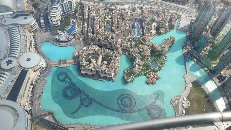 The Dubai Mall دبي مول in دبي, دبي