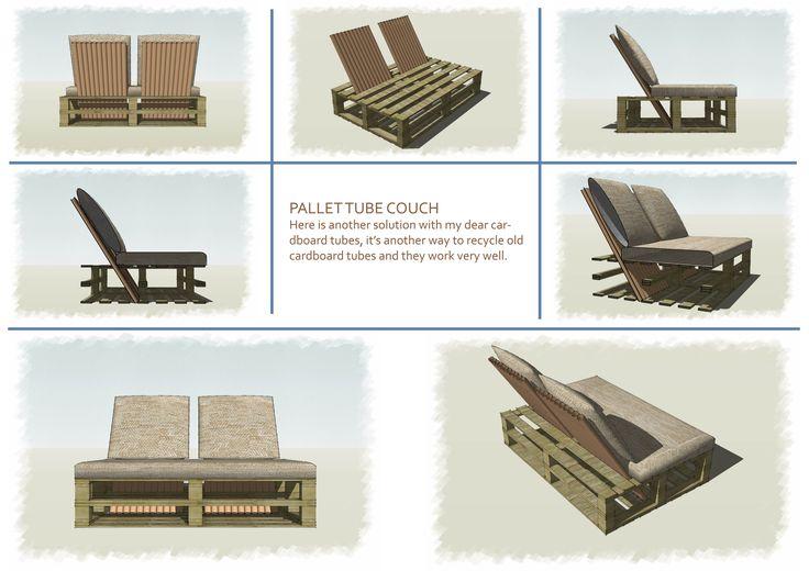 Pallet Furniture 4961x3508 Pallet Couch Furniture By Piero Ceratti Home Interior Design
