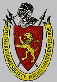 National Society Magna Charta Dames and Barons. A lineage society for descendants of the signers of the Magna Charta in the year 1215.