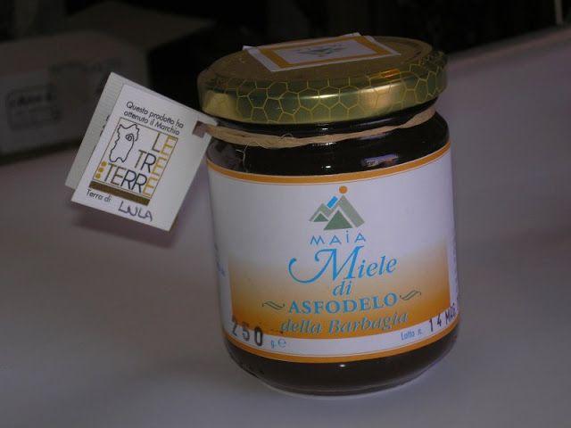 Cooperativa Maia: il Miele di Asfodelo
