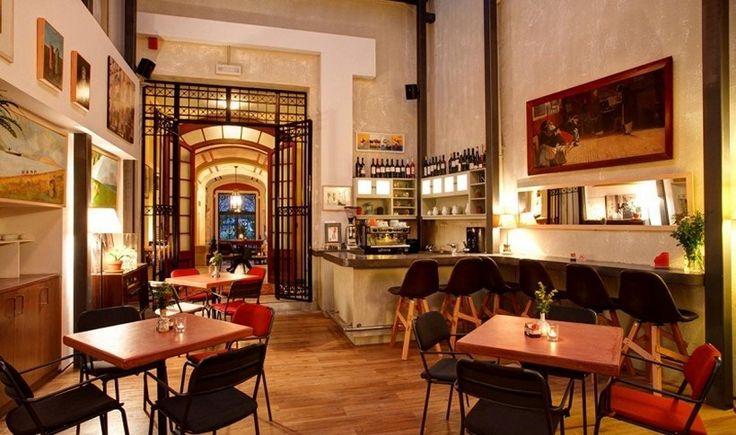 Αθήνα: 12 όμορφα cafe για τον χειμώνα