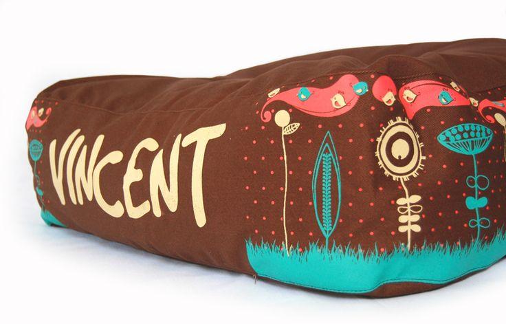 PetBag kutyafekhely/ dog bed / http://petbag.hu/