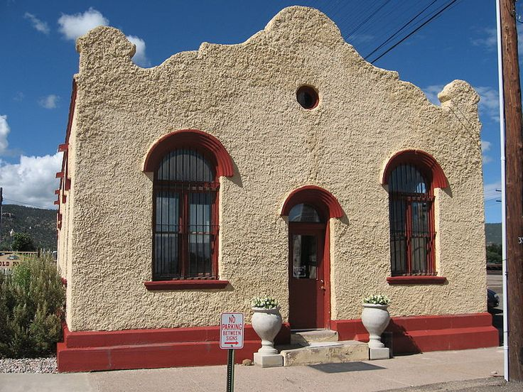 78 best mission architecture images on pinterest for Mexican style architecture