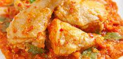 Resep Rica Rica Ayam Kuah Khas Manado