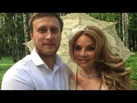 Парад невест 2016. Старославянский обряд венчания.