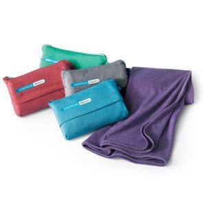 Magellan's Jersey Travel Blanket - Your Trusted Source for Travel Solutions And Gear