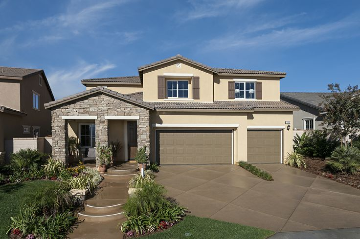 D. R. Horton America's Builder EXTRA is located at 1086