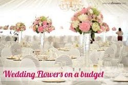 Some couples go extravagant on wedding flowers not because they have the money but because they never learned that they can save on wedding flower costs. The Flower Delivery Singapore of the wedding flower essentials can be as beautiful, attractive, and extravagant in designs as expensive flowers when they are crafted by an expert wedding