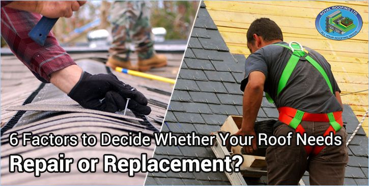 Commercial Roofing Contractors in Calgary