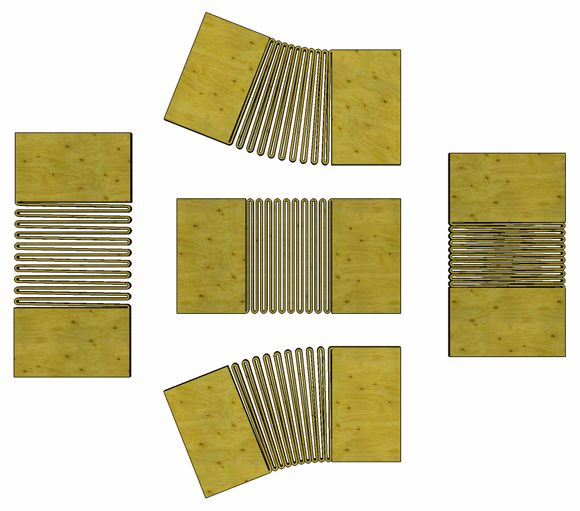 153 Best Images About Flexures Amp Compliant Mechanisms On