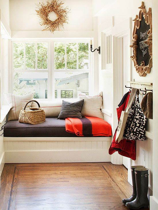 1000 Images About Benches Window Seats On Pinterest