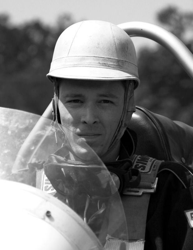 pictures of vintage cromwell 1940's racing helmet | Zach ...