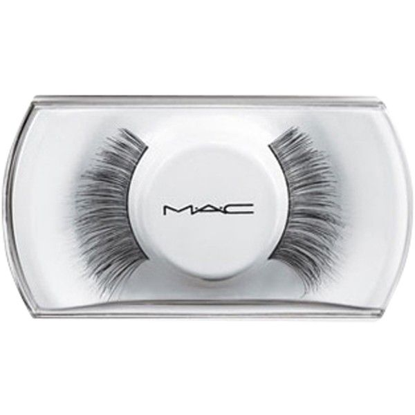 Natural and dramatic. Lushly bundled for ultimate fullness. MAC Lashes are handmade to exact specifications. Each pattern and design is perfectly shaped and arr...