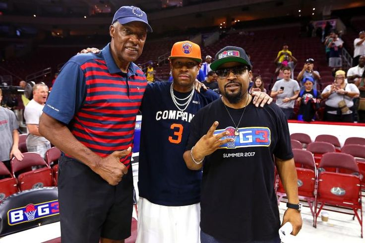 Check out the full results from the Big3 Basketball in Philadelphia. Check out Big3 Basketball scores, stats, and schedules.