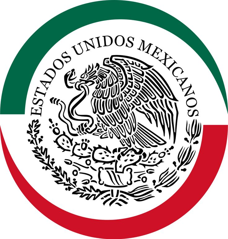 Senate Seal of Mexico