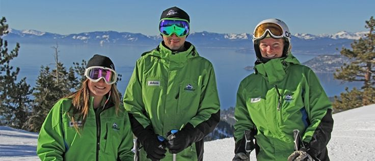 The Brilliant And Interesting Ski Resort Employment