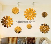 Acrylic mirror sticker, decorative mirror-page18