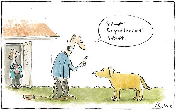 Sunday, September 2, 2012. Illustration: Cathy Wilcox