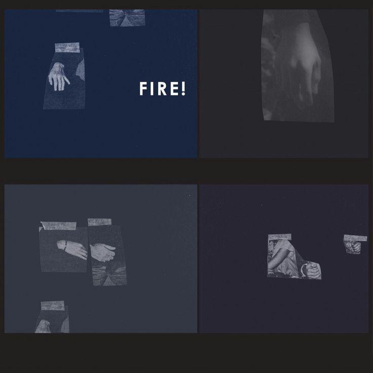 FIRE!-The hands