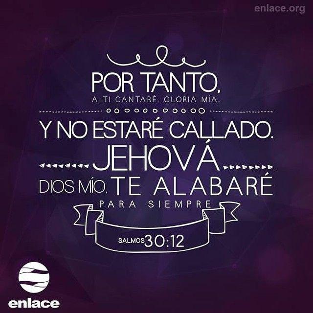 No permitas que tus circunstancias apaguen tus alabanzas a Dios. ¡Él es digno de alabanza! #enlacetv