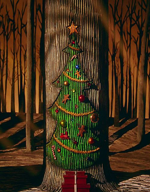 the Nightmare Before Christmas El Extraño Mundo de Jack  Disney
