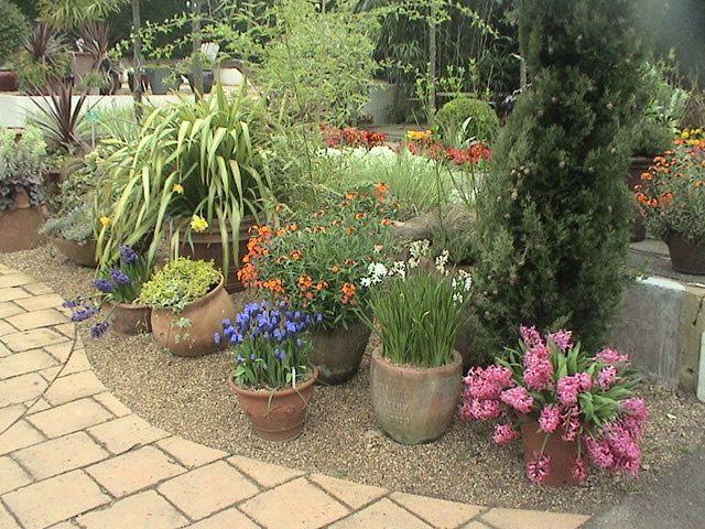 Luxury Landscape Contemporary Garden Designs By Tubloom Kmhiqsic ...