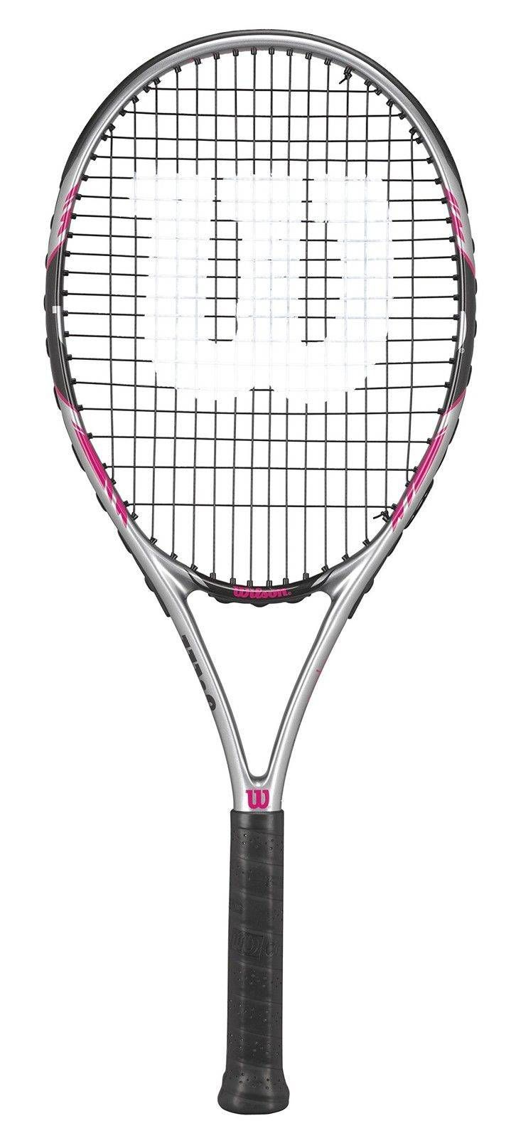 nice Wilson Racquet Sports activities WRT32840U-2 Hope Lite 2 (wrt32840u2)