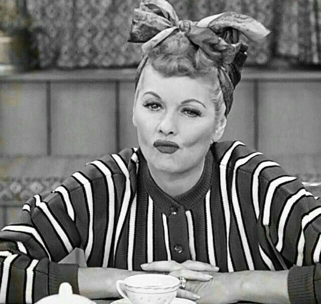 I Love Lucy Hollywood At Last