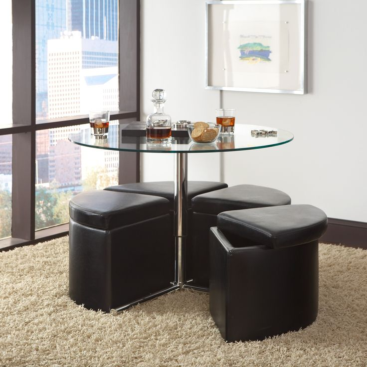 Cosmo Adjustable Height Coffee Table