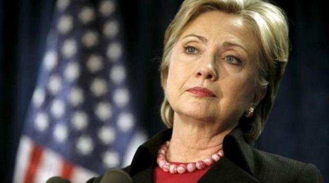 Με επιτελείο της Κλίντον η επανακαταμέτρηση των ψήφων στο Ουισκόνσιν: Tο επιτελείο της Χίλαρι Κλίντον, της υποψηφίας του Δημοκρατικού…