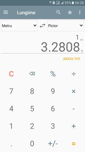 Unit Converter Calculator Pro v1.27.pro [Patched]   Unit ConverterCalculatorPro v1.27.pro [Patched] Requirements:4.0 Overview:Simple and easy-to-use conversionapp to handle any conversion you may need. With support for 800 units currencies and unlimited custom conversions it is perfect for work engineering school as math helper shopping traveling or in the kitchen.  Unit converter features:  No Ads.  Unlimited personal conversions.  Conversion builder to create own conversions.  41…