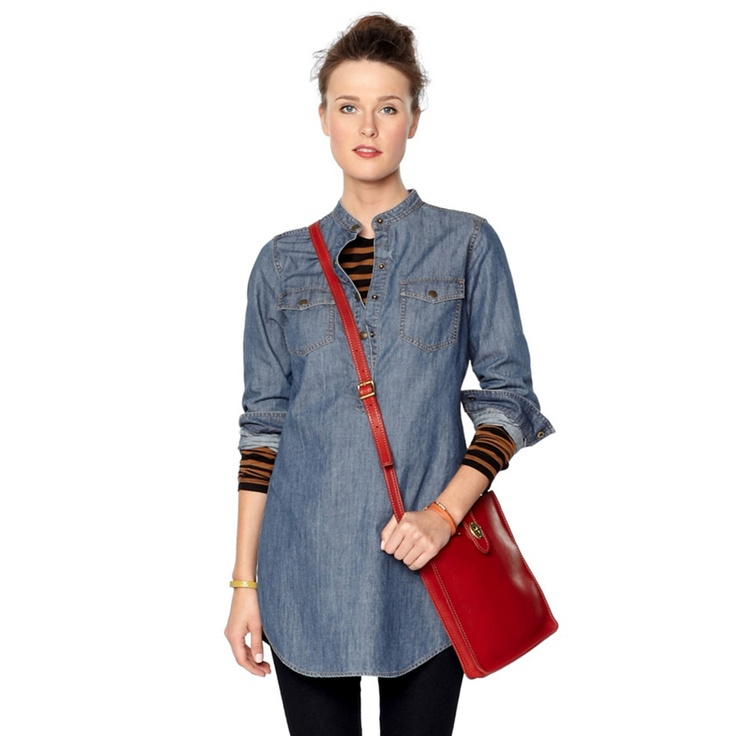 Fossil Denise Tunic