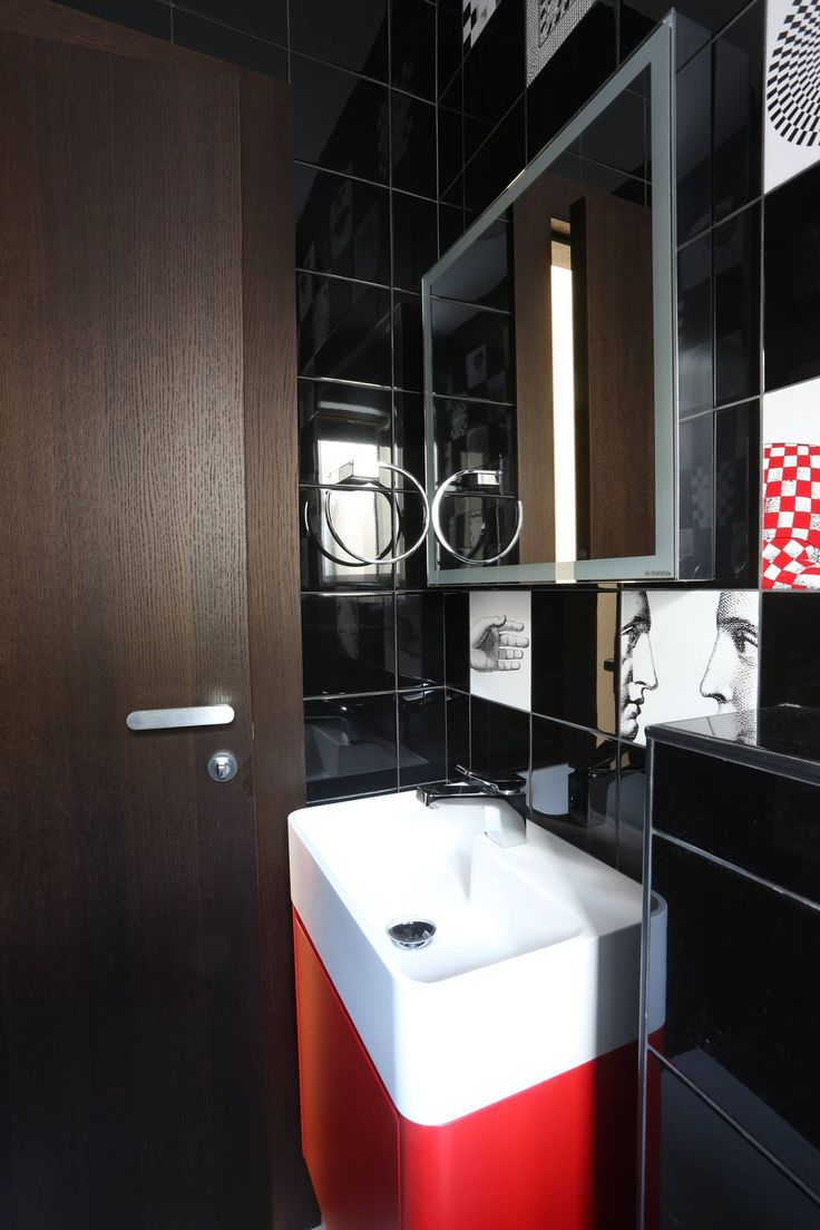 23 best ideagroup colors images on pinterest bathroom furniture arredo bagno rosso alba luxury apartments spalato ideagroup modern bathroom color palette