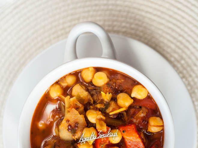 5 przepisów na rozgrzewające i pyszne zupy - Aga ma smaka