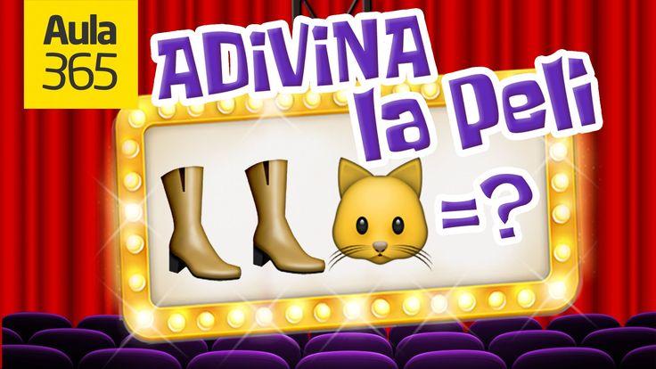 ¿Puedes adivinar todas las Películas? | Emoji Challenge 1 😃